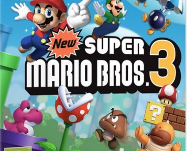 new super mario bros 3 DS Mega Mediafire Googledrive