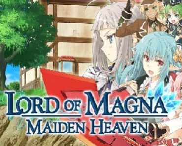 Lord OF magna Maiden Heaven