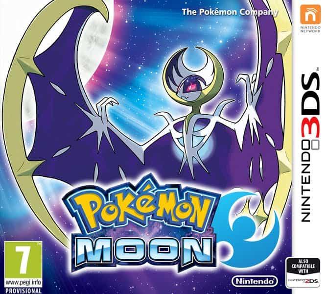 Pokemon Y Update 1.5 3DS (World) CIA (Region Free)