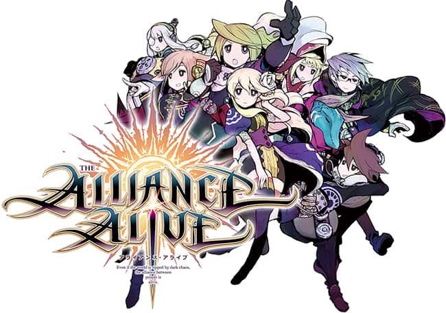 The Alliance Alive USA