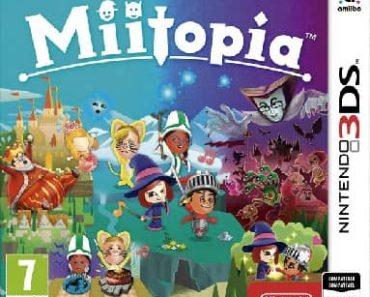 mitopia 3ds
