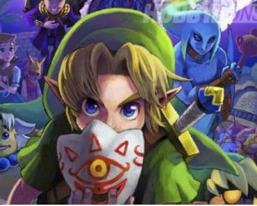 The Legend of Zelda: Majora's Mask 3D | Nintendo 3DS