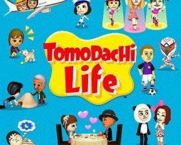 Tomodachi Life para 3DS