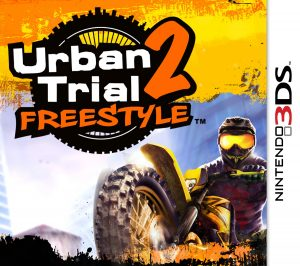 Descargar Urban Trial Freestyle 2 3DS UPDATE