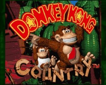 Donkey Kong Country Returns 3D (3DS) (RegionFree) EUR