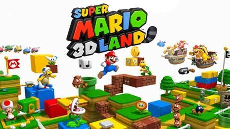 Descargar Super Mario 3D Land Region full MEGA, Mediafire, google drive