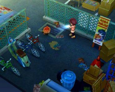 Descargar Yo-Kai Watch 3 3DS (EUR) .cia MEGA MEDIAFIRE 1 LINK