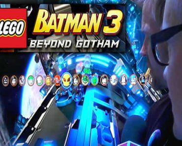 descargar lego batman 3
