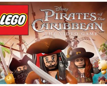 Descargar pirates of the caribbean lego