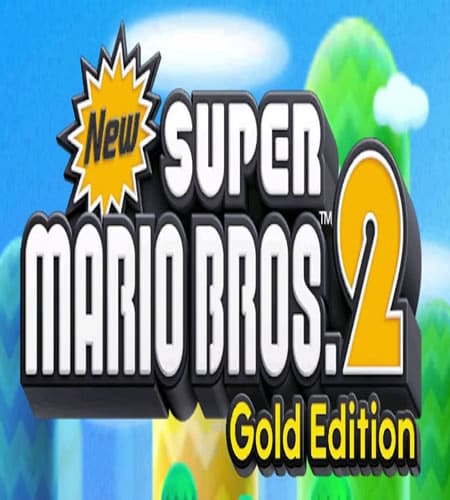 Descargar New Super Mario Bros 2 en Español Para 3DS
