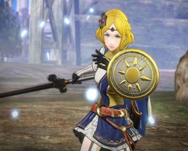 Fire Emblem Warriors para 3DS