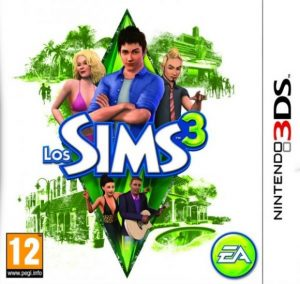 Descargar The Sims 3 3DS RegionFree USA CIA