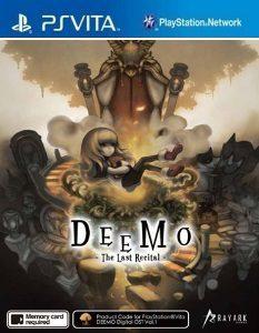 Descargar Deemo The Last Recital UPDATE+DLC NoNpDrm