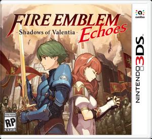 descargar Fire Emblem Echoes-Shadows-of-Valentia full mega mediafire