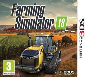 Descargar Farming Simulator 18 para 3DS