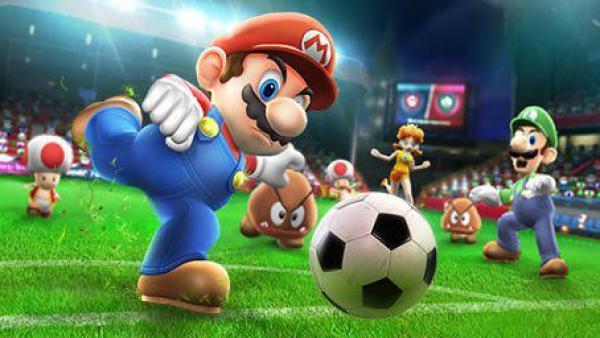 Descargar Mario Sports Superstars