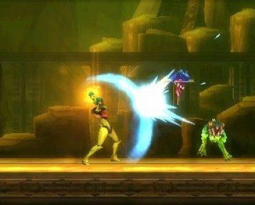 Metroid: Samus Returns | Nintendo 3DS