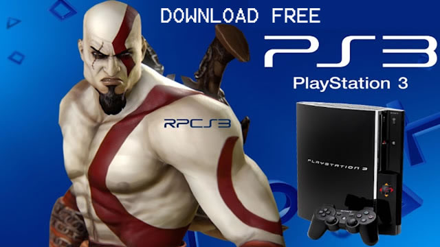 RPCS3 - PlayStation 3 Emulator Download