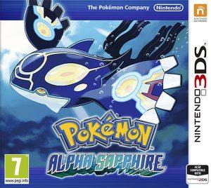 DESCARGAR Pokémon Zafiro Alfa - 3DS [ESPAÑOL] [MEGA]