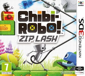 descargar Chibi Robo Zip Lash para nintendo 3ds