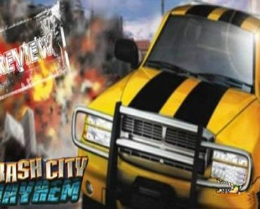 descargar Crash City Mayhem 3ds