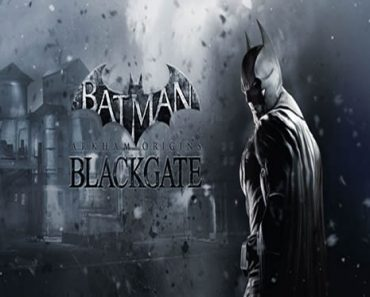 batman arkham origins blackgate para 3ds