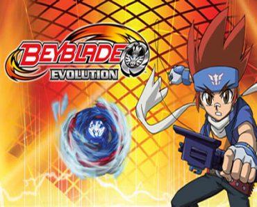 bayblade evolution para 3ds