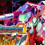 blaster master zero descargar para 3ds