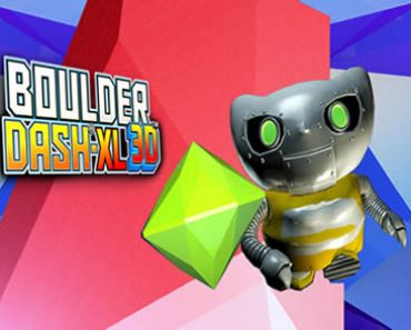 descargar boulder dash xl para 3ds