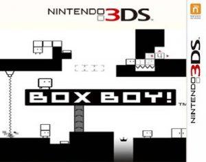 descargar boxboy para 3ds