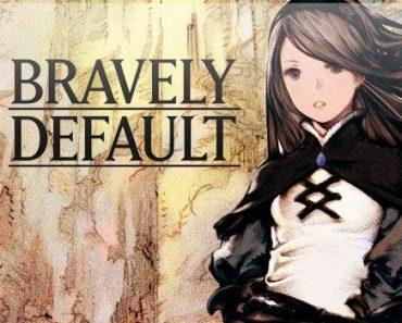Bravely Default para Nintendo 3DS
