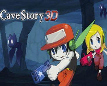 descargar Cave Story 3d para 3DS