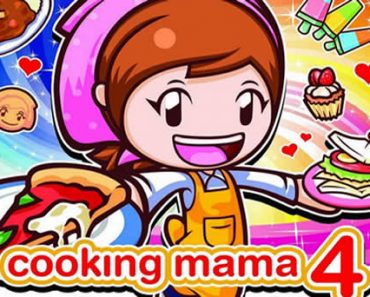 descargar cooking mama 4 para 3ds