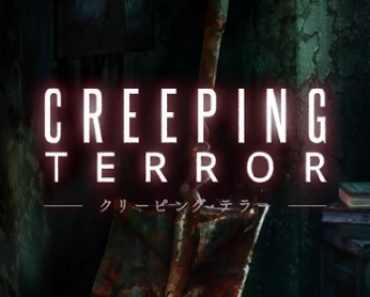 descargar creeping terror para 3ds