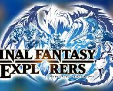 descargar Final Fantasy Explorers para 3ds