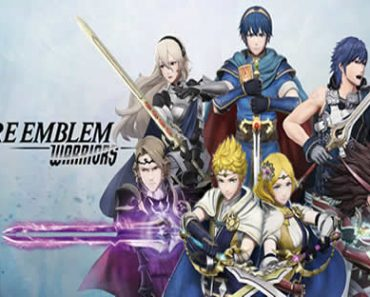Fire Emblem Warriors CIA 3DS EUR