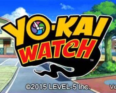 Descargar Yo kai watch
