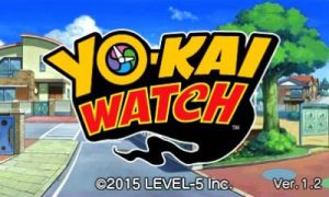 descargar yo kai watch