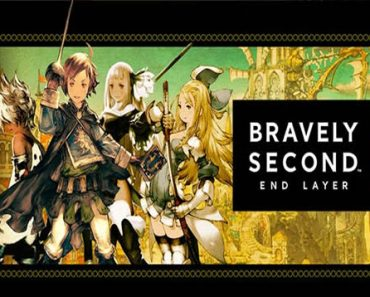 descargar bravely second end layer 3ds