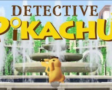 descargar detective pikachu nintendo cia 3ds
