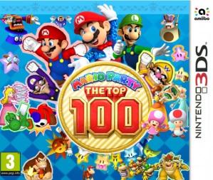descargar mario party the top 100 para 3ds