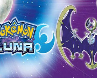 descargar pokemon ultra luna para 3ds