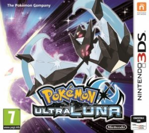 descargar pokemon ultra luna para nintendo 3ds