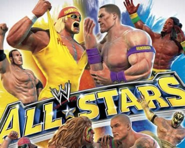 wwe all stars cia 3ds