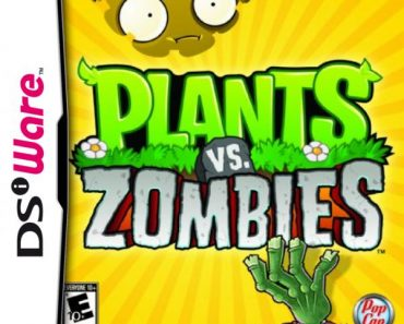 Plants vs. Zombies (DSiWare) [.CIA] (USA) [Google Drive]