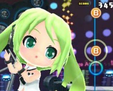 Descargar Hatsune Miku Project Mirai DX CIA 3DS