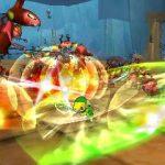 Hyrule Warriors Legends para Nintendo 3DS CIA