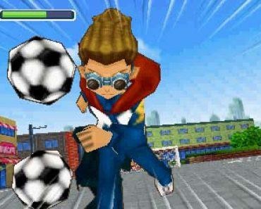 Descargar Inazuma Eleven 3 Bomb Blast para Nintendo CIA