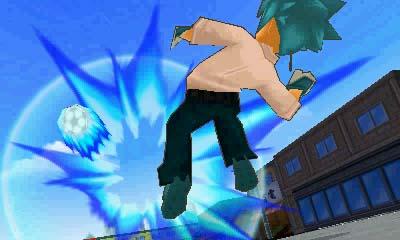 Descargar Inazuma Eleven 3 Bomb Blast CIA 3DS EUR