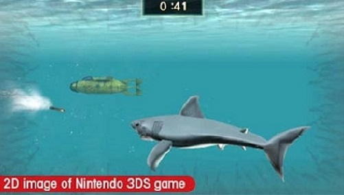Descargar Jaws Ultimate Predator CIA 3DS USA